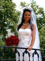 Ashley Chapman- Bridal photos